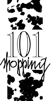 101Shopping Logo