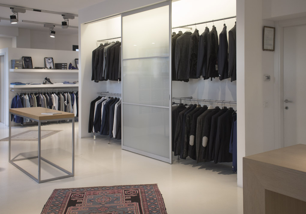 <strong>101  </strong> Fashion Store